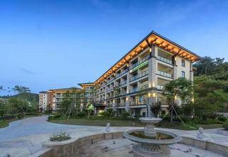 千岛湖紫墨度假酒店