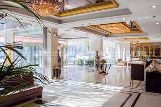 九龙世纪会所酒店
