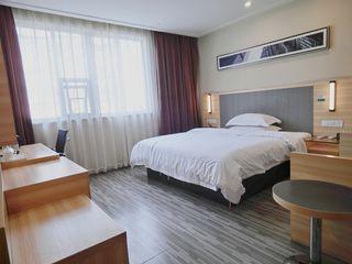 都市万京酒店