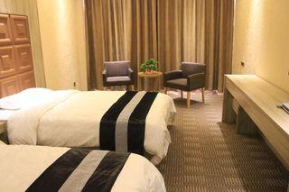 百盛时代酒店