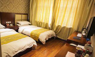 锦辉精品酒店
