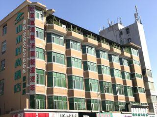 山水时尚酒店(深圳景湖店)