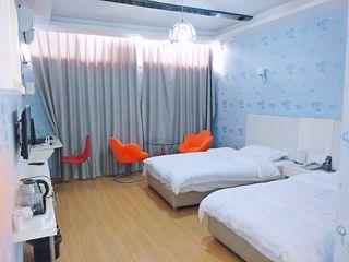 西江月商务酒店