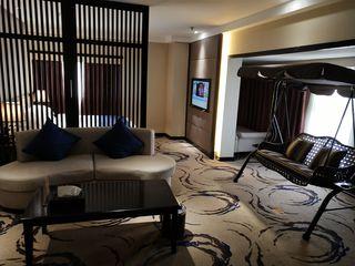 椰海瑞景酒店
