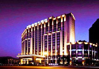 金科大酒店(涪陵店)
