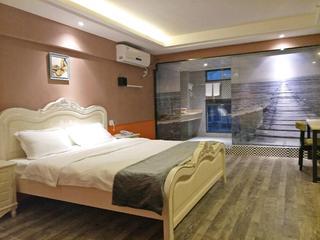 新苏中宾馆