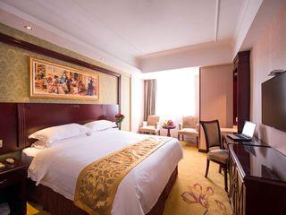 维也纳3好酒店(武汉台北路店)
