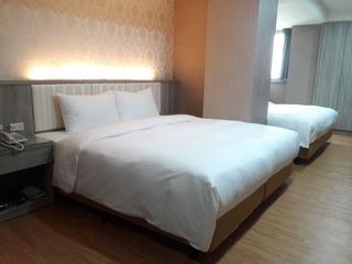 台中美之旅商务旅馆(Beauty Trip Hotel)