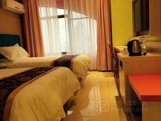 爱丽酒店(三亚凤凰岛店)