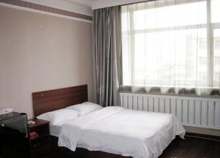 蛟河市成杨速八宾馆