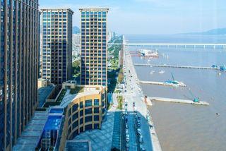 厦日海景酒店