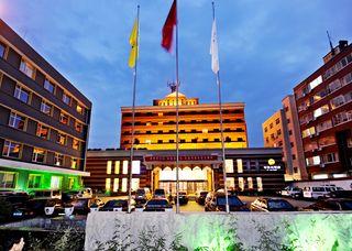 竹林大酒店