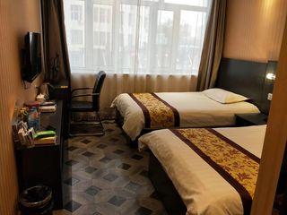 海峰商务宾馆