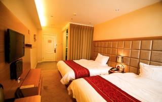 港威商务酒店