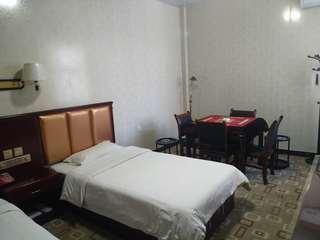 铜都宾馆(西区店)