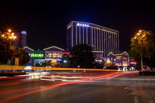 万峰林百花酒店