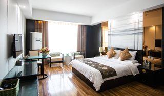 朗瑜公寓酒店