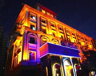 北京檀驿栈精品酒店