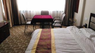 安康九江商务酒店