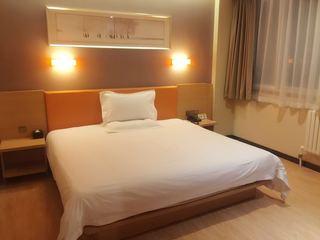 IU酒店(北京西客站六里桥东地铁站店)