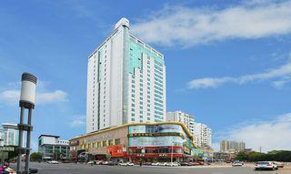 嵊州国际大酒店