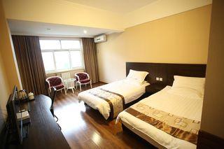 太阳城快捷酒店