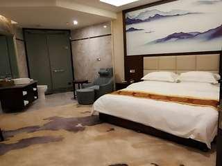 德江乌江大酒店