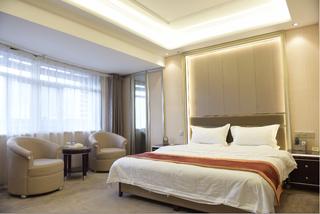 天王夏日丽景宾馆