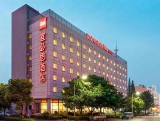 宜必思酒店(扬州万达广场店)