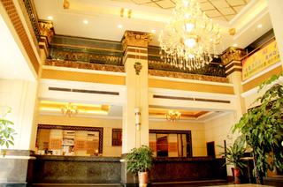 明超水头酒店