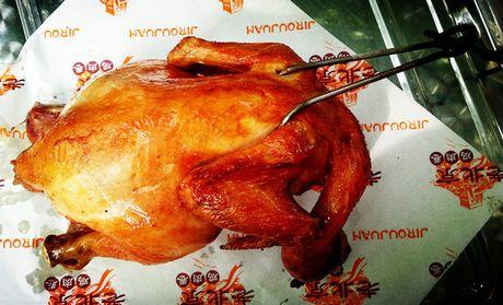 劝君上一次当品一次烤鸭_御品老北京脆皮烤鸭