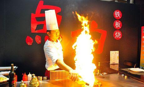美蓮廣場【齊魯軟件園】魚泊鐵板燒 僅售68元!最高價值108元的雙人餐,提供免費WiFi。魚泊鐵板燒(美聯廣場店),歡迎您的到來。