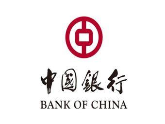 中國銀行(淮北分理處)
