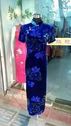 金陵旗袍李