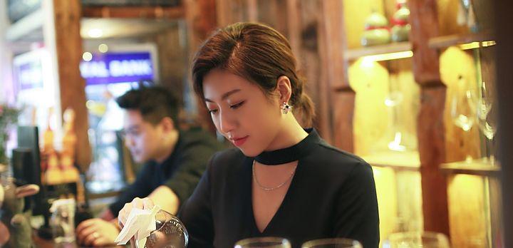 【西安】有貌美青花瓷食器的复古餐厅