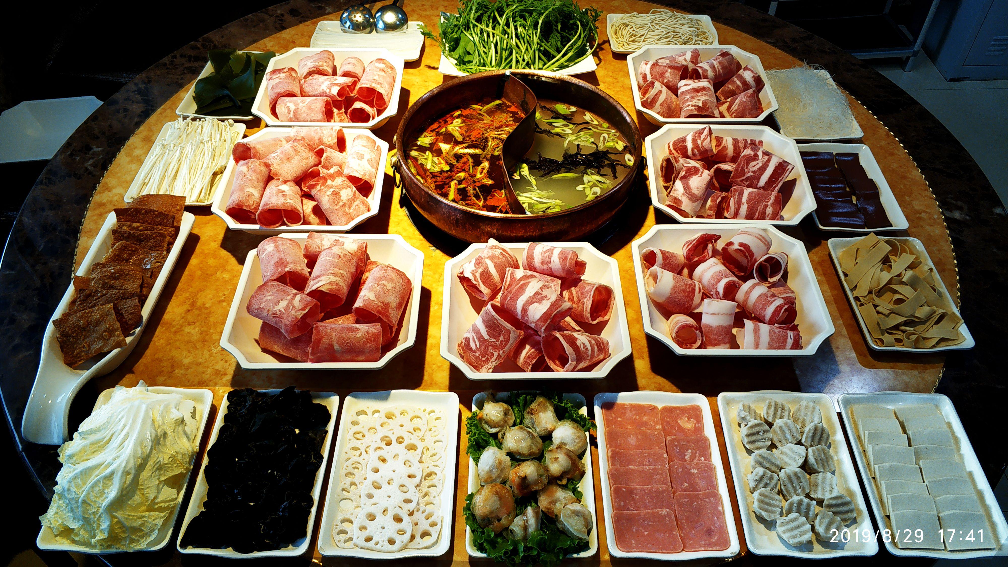 【品质推荐】2017年吉林最值得期待的人气餐厅