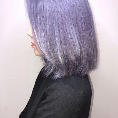幻紫色效果图