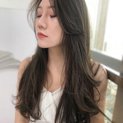 韩式塑性烫效果图