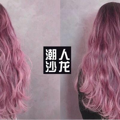 粉紫作品图