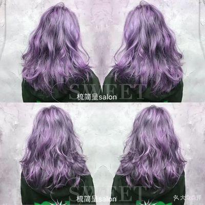 炫紫作品图