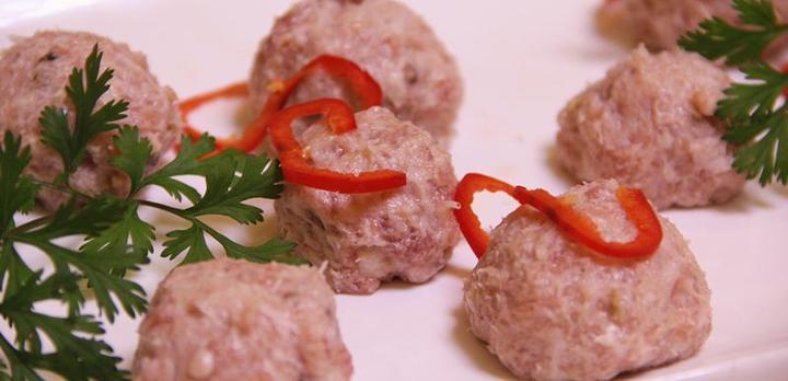 寻觅江门好吃又美味的私房菜馆