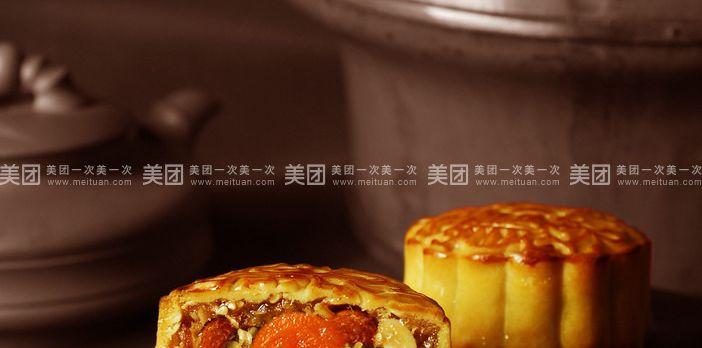 舌尖上的江门 蓬江区特色美食地图