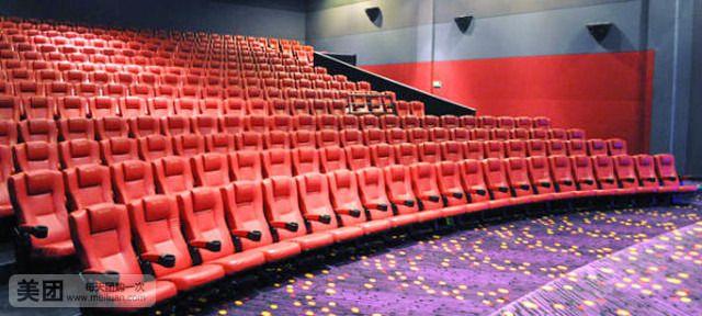 【优游】效果一级棒 看3D就要去这几个电影院