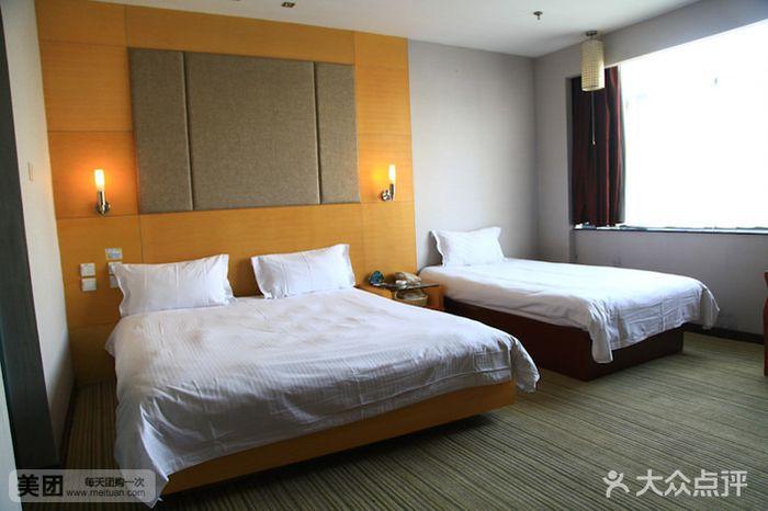 商务酒店 原怡美花园酒店
