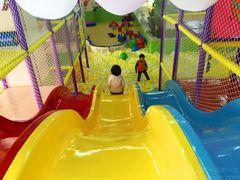 糖果儿童乐园
