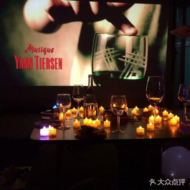 萤石私人电影院(桂庙路口店)