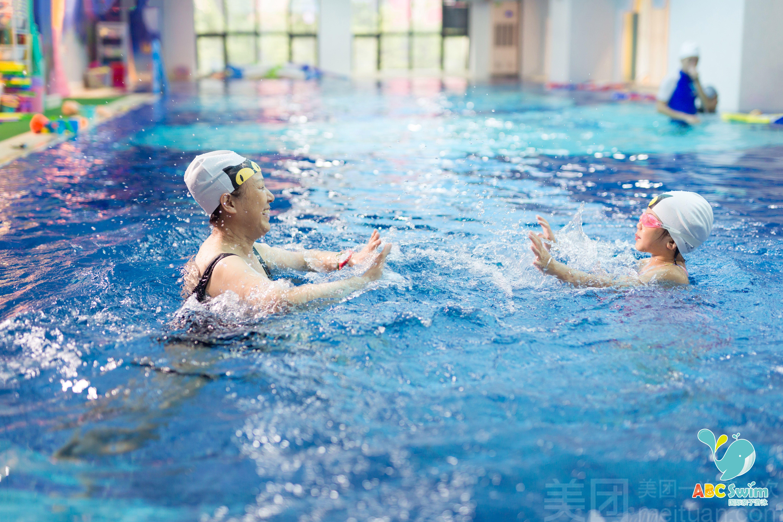 abcswim国际亲子游泳