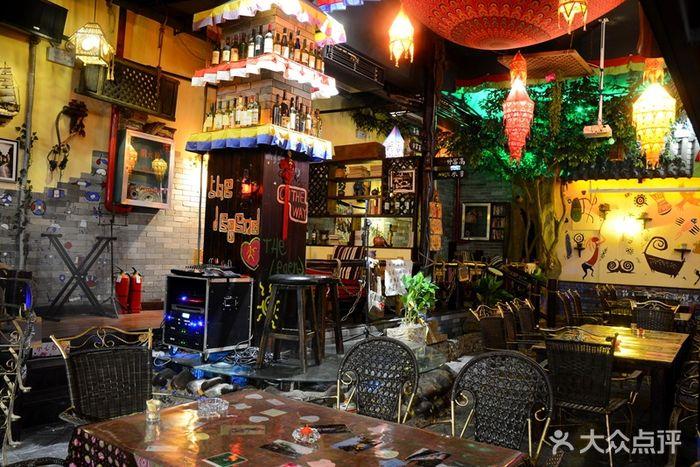 里酒吧_传说里酒吧团购图片图片 - 第3张