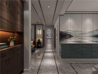 140平米三室一厅中式风格走廊装修图片大全