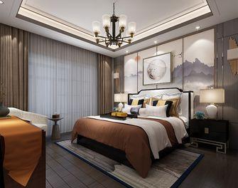 10-15万110平米复式新古典风格卧室装修效果图